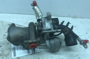 2013-2014 Ford Fusion 1.6L Turbo Turbocharger Assembly OEM 13 14