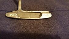 "Ping Pal 2 putter -  original grip (slick) - 34"" - Right -   Phoenix, AZ 85068"