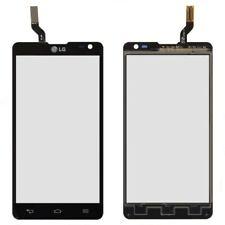 Lg d605 Optimus l9 II Pantalla Táctil Digitalizador negro Black Touch cristal