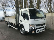 Mitsubishi Commercial Lorries & Trucks with Disc Brakes