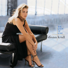 VERVE | Diana Krall - The Look Of Love SACD