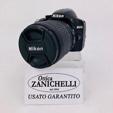 Nikon D3200 + AF-S DX 18-105mm F.3,5-5,6 G ED VR Usato