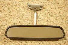 1968 69 Mopar A Body  Interior Rearview Mirror Dodge Dart Plymouth Valiant Cuda