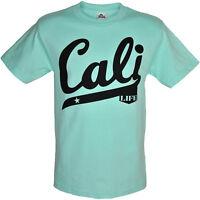 ShirtBANC Cali Life Star Mens California Shirt