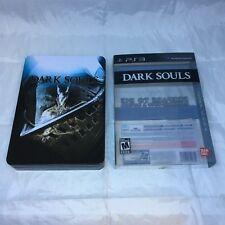 Dark Souls PlayStation 3 Collector's Tin