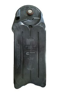 CV52001 Fleetguard Crankcase Filter for/Cummins 6.7 Diesel 68002433AB (See Pics)