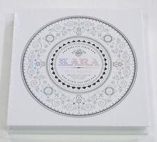 KARA - Full Bloom (Vol. 4) CD+52p Photobook+5 Jacket Size Photocards