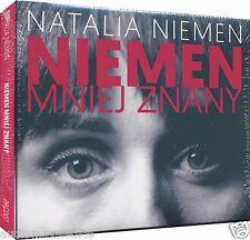 Natalia Niemen - Niemen Mniej Znany  [CD] Polish singer