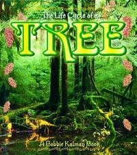 The Life Cycle of a Tree-ExLibrary