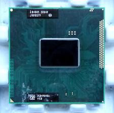 Intel Core i3-2310m Processor-sr04r (3mb Cache, 2.10 GHz) encapsulado 988