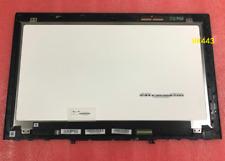 """Lenovo Y50-70 Lcd Touch Screen w/ Bezel 15.6"""" 4K UHD 3840*2160 5D10F78838"""