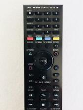 Official Sony PlayStation 3 PS3 Blu-Ray BD Media Remote Bluetooth PS3 CECHZR1U