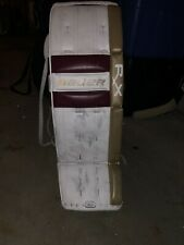 ice hockey senior goalie equipment (complete set) Bauer