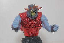 He-man Y Los Amos Del Universo Skeletor De Sonido De Batalla 2002 - (2002)