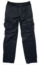 NWT JAMES PERSE MENS CONTRAST WAIST CARGO PANT 2/ M/ 34W/ 34IN