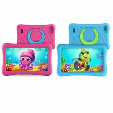 "VANKYO MatrixPad Z1 Niños Tablet 7"", 32GB ROM, KIDOZ pre instalado, Wifi Android"