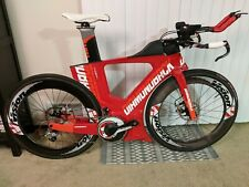 Diamondback Andean Triathlon Bike 54cm