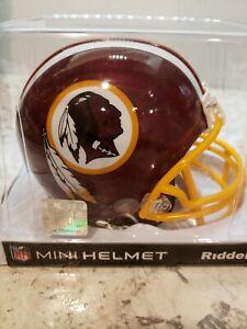Riddell NFL Washington Redskins Replica VSR4  Mini-Helmet