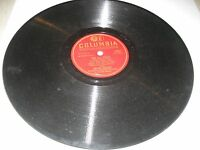 ARTHUR GODFREY FOR ME AND MY GAL / TOO FAT POLKA 78 Columbia 37921 1947