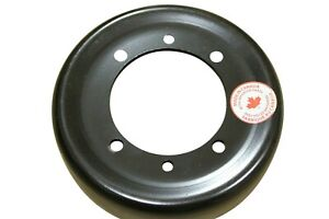 OEM Water Pump Pulley Wheel GM 25534838 for Buick Chevy Oldsmobile Pontiac