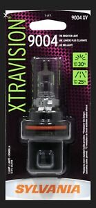Headlight Bulb-XtraVision Sylvania 9004XV