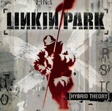 CDs de música rock álbum Linkin Park