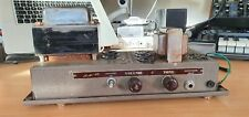 Vintage 1950s Valve Sound Amplifier from Bell & Howell 601 Projector