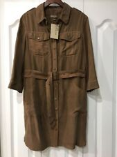 Authentic Burberry Dress Sz 8 NWT Great New Condition