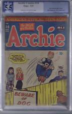 Archie Comics #14 Archie Pub 1945