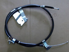 New Rear Hand Brake Cable L/H For Isuzu D-Max / Rodeo 3.0TD - TFS77 (2003-2006)