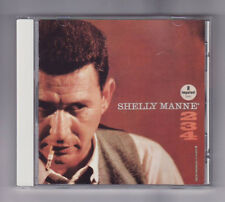 (CD) SHELLY MANNE - 2 3 4 / Japan Import / MVCI-23031