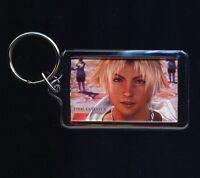 Final Fantasy X 10 Tidus acrylic Keychain