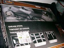 New Stool Workbench 30in Height,No GAAC30STPB,  Whirlpool Corporation