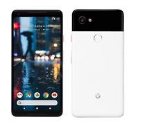 Pixel Google 2 XL 128gb Nero & Bianco Senza SIM-lock NUOVO & Fattura