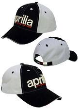 CAPPELLINO CAPPELLO APRILIA RACING TEAM CAP 2016 HAT MüTZE OFFICIAL