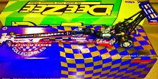 "NHRA JOE AMATO 1:24 Top Fuel NITRO Dragster TENNECO Signed 1998 ""RARE"" Drag Car"