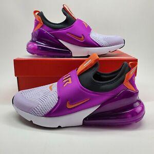Nike Air Max 270 Extreme GS Youth Sz 6.5 Y Womens Sz 8 Shoes CI1108-010 NEW