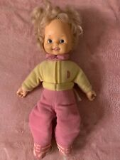 Vintage 1985 Cbs Toys Jim and Dandy Doll
