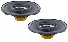 Hertz Koax-System Lautsprecher