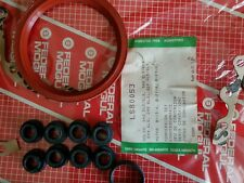 VOLVO 244, 245 360, 345, SUMP GASKET  SET FOR CARB. MODELS ONLY B19A, B21A, B23A