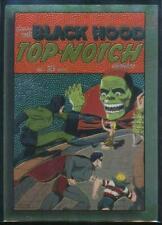 1995 Golden Age of Comics Trading Card #34 Top-Notch Comics #21