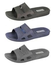 Sandalias de hombre de goma