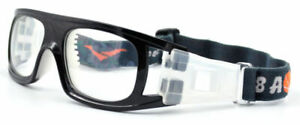 Sport Goggle Safety Protective Football Soccer Basketball Prescription Rx J191