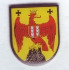 Burgenland  Wappen ,Coat of Arms Pin,Badge,Österreich ,Austria,