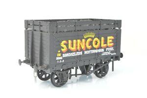 Skytrex O Gauge - SMR 10 Coke Wagon - Suncole