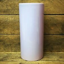 Vintage Inarco Lavender Colored Ceramic Vase - Made in Japan