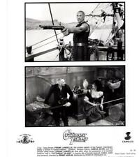 "Scene from ""Cutthroat Island"" 1995 Vintage Movie Still"