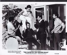 Stephen Boyd Yvette Mimieux The Caper of the Golden Bulls 1967 movie photo 29286