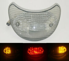 Tail Brake Turn Signal Light Smoke 1999-2007 01 02 03 04 05 06 DUCATI SUPERSPORT
