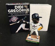 DIDI GREGORIUS Reno Aces / NY Yankees 2018 Bobblehead SGA Limited Edition 1/1000